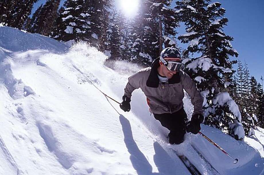 Photo: Courtesy, Northstar-at-Tahoe