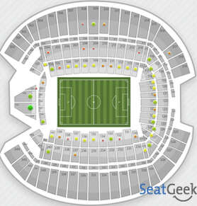 Buy Sounders tickets