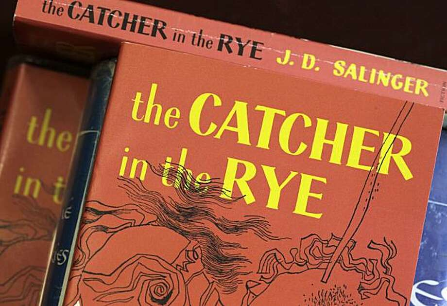 catcher in the rye what is it about