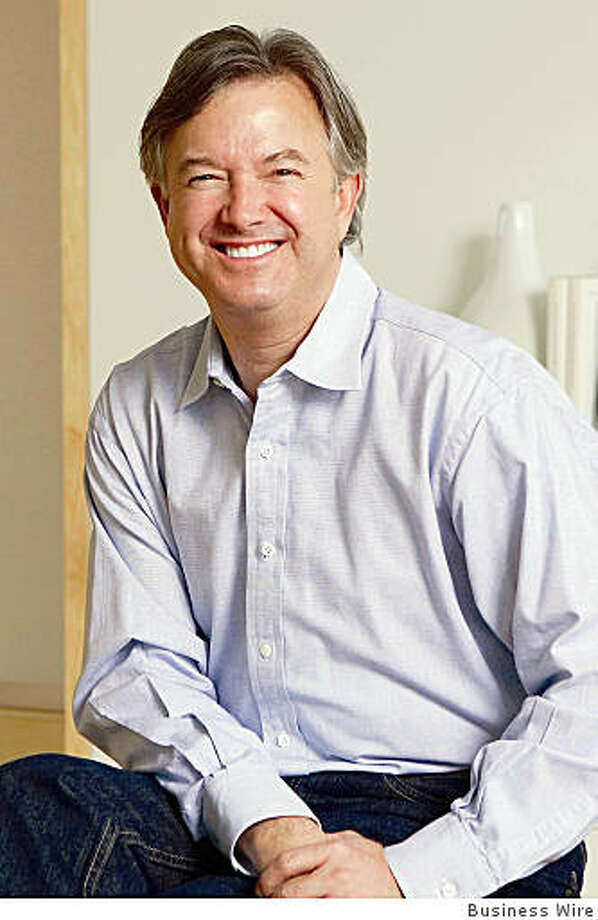 Tom Wyatt, President of Old Navy (Photo: Business Wire) Photo: Business Wire