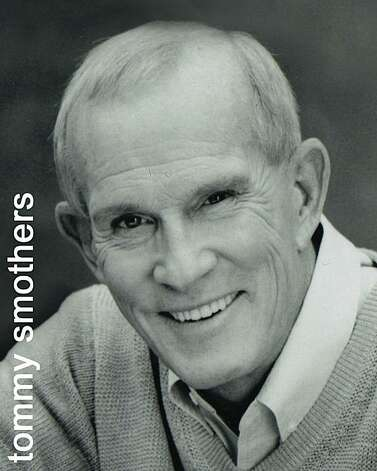 Tommy Smothers And Bill Cosby
