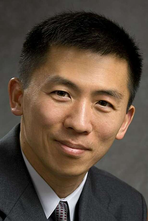 Goodwin Liu, nominated by President Obama to the Ninth U.S. Circuit Court of Appeals. Photo: UC Berkeley
