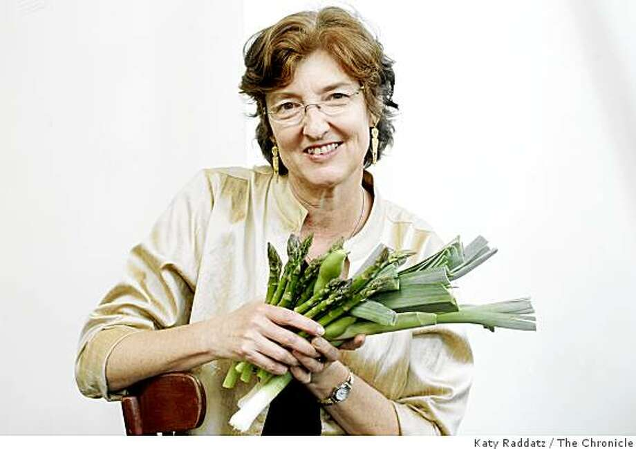barbara kingsolver Photo: Katy Raddatz, The Chronicle