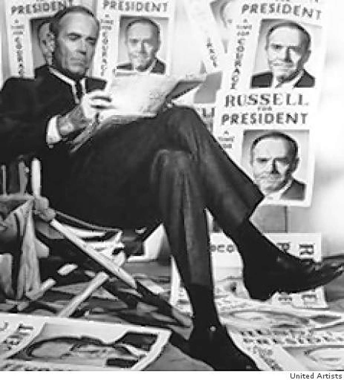 Henry Fonda in
