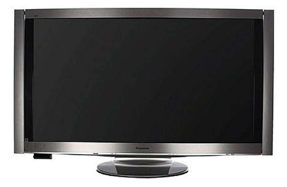 Panasonic monitor, Cnet22 Photo: Courtesy, CNET