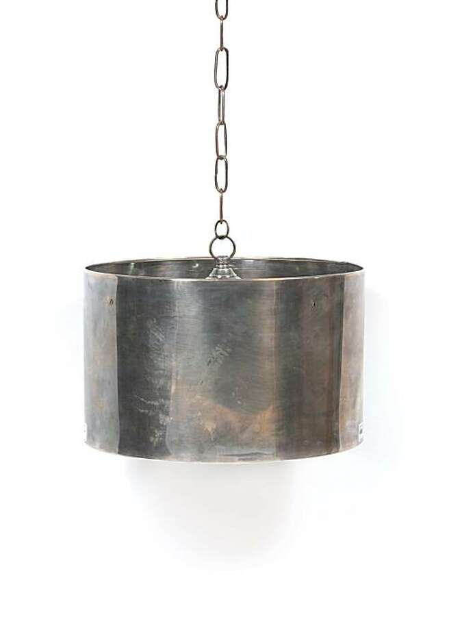 Aldercy Pendant from Ballard Designs Photo: Ballard Designs