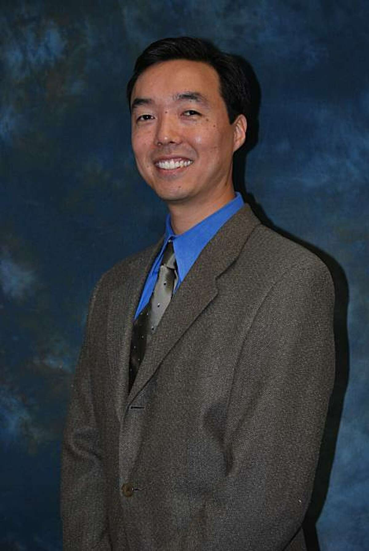 Ian Kim is the director of the Green-Collar Jobs Campaign for the Ella Baker Center for Human Rights