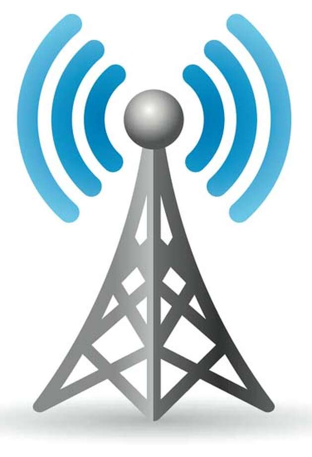 Sprint device improves cell reception at home: Hardware connects calls through broadband link instead of outdoor tower. (Chronicle Illustration)