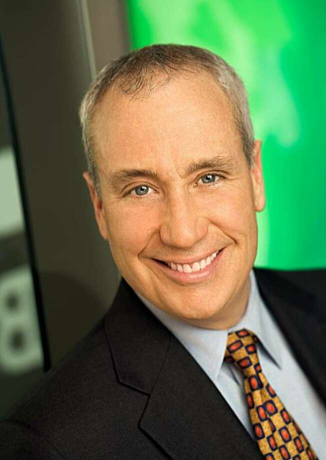 John Boland will return to KQED as the station's new president and CEO Photo: Courtesy, PBS