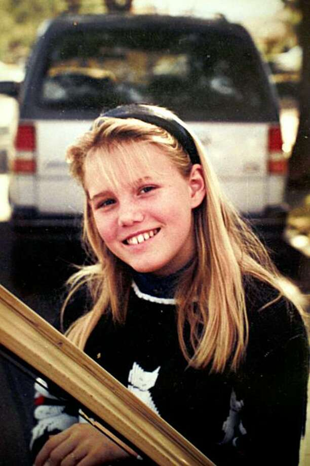 This family photo released by Carl Probyn on Thursday, Aug. 27, 2009,  shows his stepdaughter, Jaycee Lee Dugard, who went missing in 1991. The woman who was snatched from a bus stop as an 11-year-old child turned up at a California police station after 18 mysterious years, and a convicted sex offender and his wife were arrested in the kidnapping. Photo: Nick Ut, AP