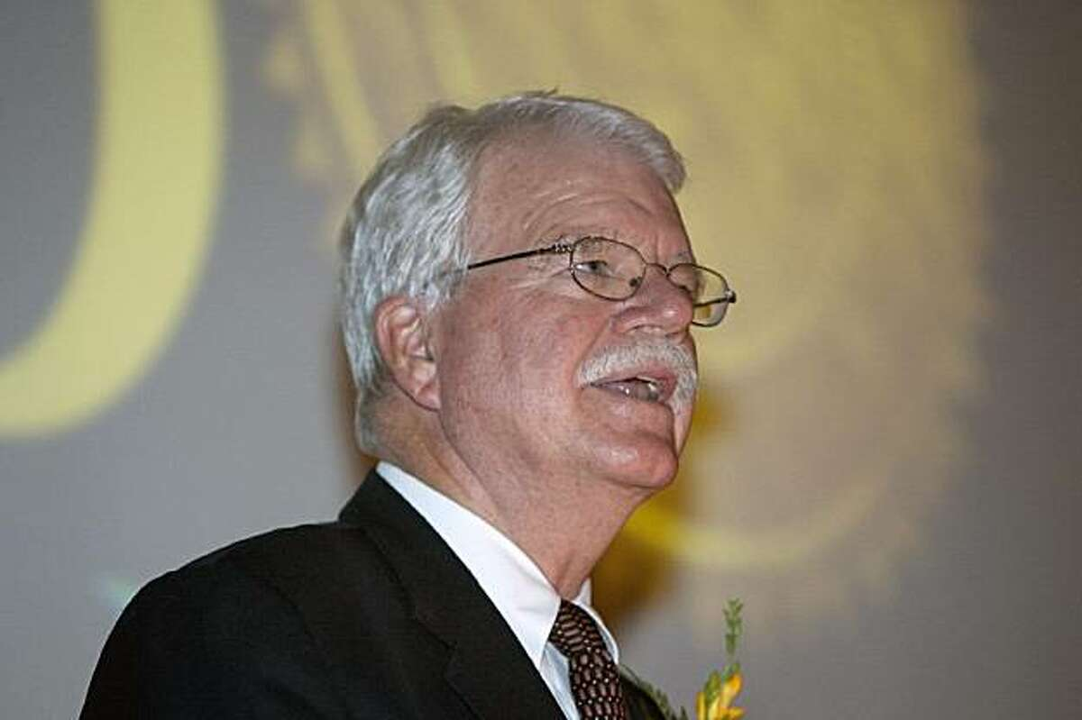 Congressman George Miller The Disability Rights Education & Defense Fund held its 30th Anniversary Gala at the Four Seasons Hotel in SanFrancisco.