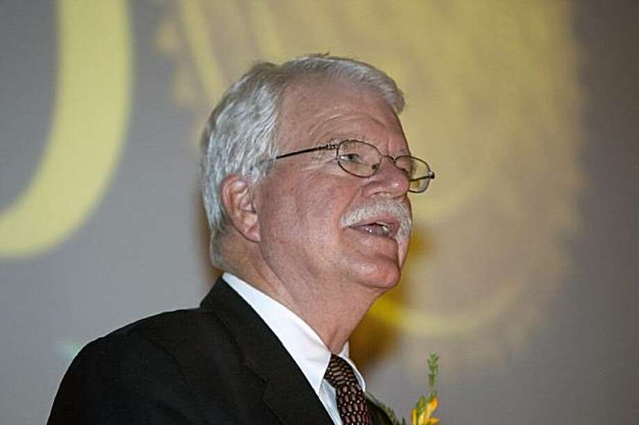 Congressman George Miller The Disability Rights Education & Defense Fund held its 30th Anniversary Gala at the Four Seasons Hotel in SanFrancisco. Photo: Keith Lewis, Special To The Chronicle