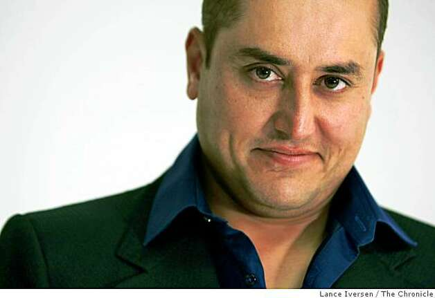 "Silicon Valley businessman Sabeer Bhatia sold HotMail to Microsoft for $400 million more than a decade ago. Becoming one of the Valley's big players.  Now for an encore Bhatia decided he wants to develop a city in a rural part of Haryana India � His ""Nano City"" wouldn�t just be a home to backstop services for U.S. corporations, it would become an idea factory where India would become a world leader. Photographed in Mountain View, Wednesday July 30, 2008 Photo by Lance Iversen / The Chronicle Photo: Lance Iversen, The Chronicle"
