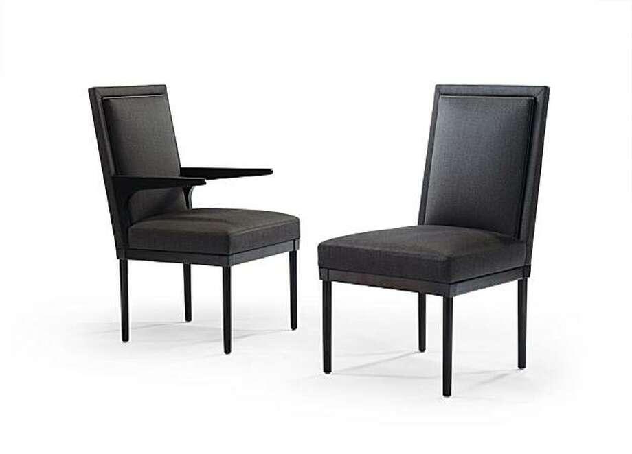 8 Bay Area Designers' Furniture Lines