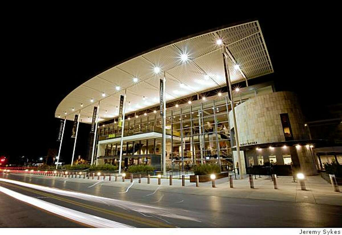 The Robert and Margrit Mondavi Center for the Performing Arts is UC Davis world-class performing arts facility.
