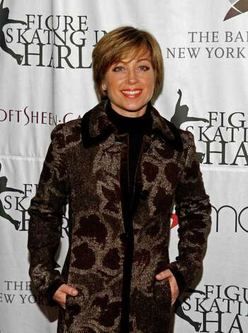 Dorothy Hamill 2012 Hairstyle Gallery