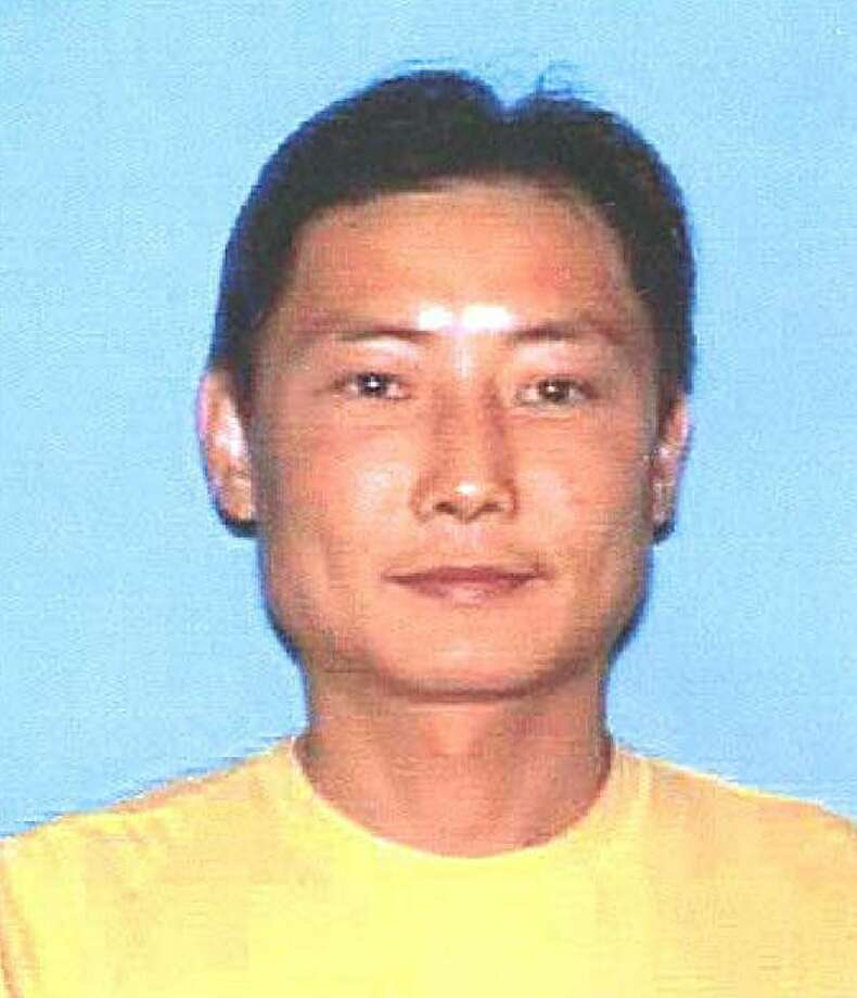 Ben Xiong Luo was shot in his home in the Sunset District on January 27, 2010. Photo: California DMV