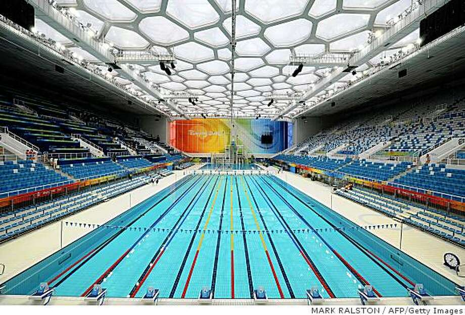 Back in the day it was anything goes at the games sfgate Olympic swimming pool water temperature