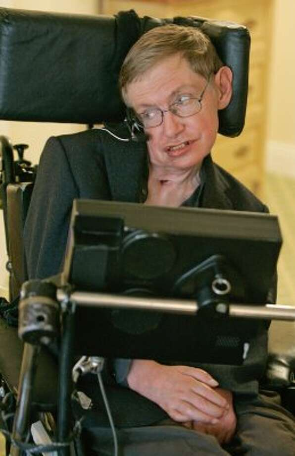 13. Mathematicians:  Few people don't know who this famous mathematician is (Stephen Hawking), but it doesn't take a mathematicians to see this field wasn't doing well in 2011. The Labor Department says the unemployment rate was 25.4 for mathematicians.  (John Raoux / Associated Press)