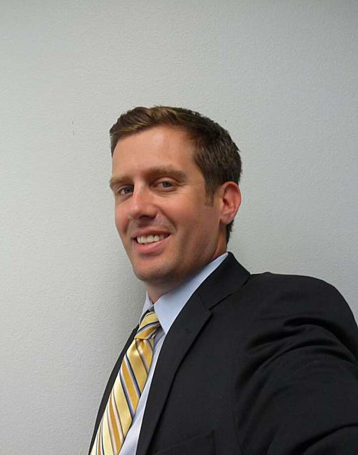 Eric Leithliter for Just Approved in Real Estate section Photo: Courtesy, Photo