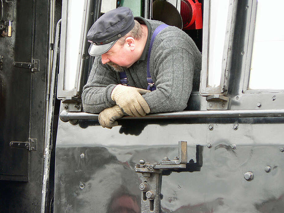 13. Locomotive engineers:  For some this might be a dream job, and it's unemployment rate is a dream right now. According to the Labor Department, locomotive engineers had an unemployment rate of 0.5 percent.  (Flickr)