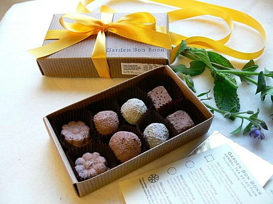 Garden Bonbons Photo: Moulton