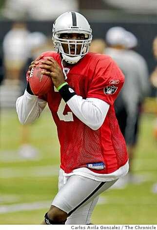 SECOND CHANC... Quarterback Individual Drills