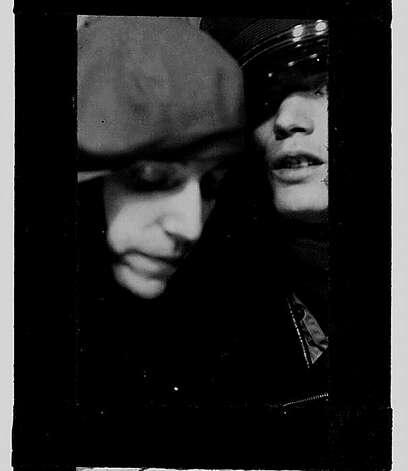 ... to 'Courtesy of the Patti Smith Archive' Photo: Patti Smith Archive / SF