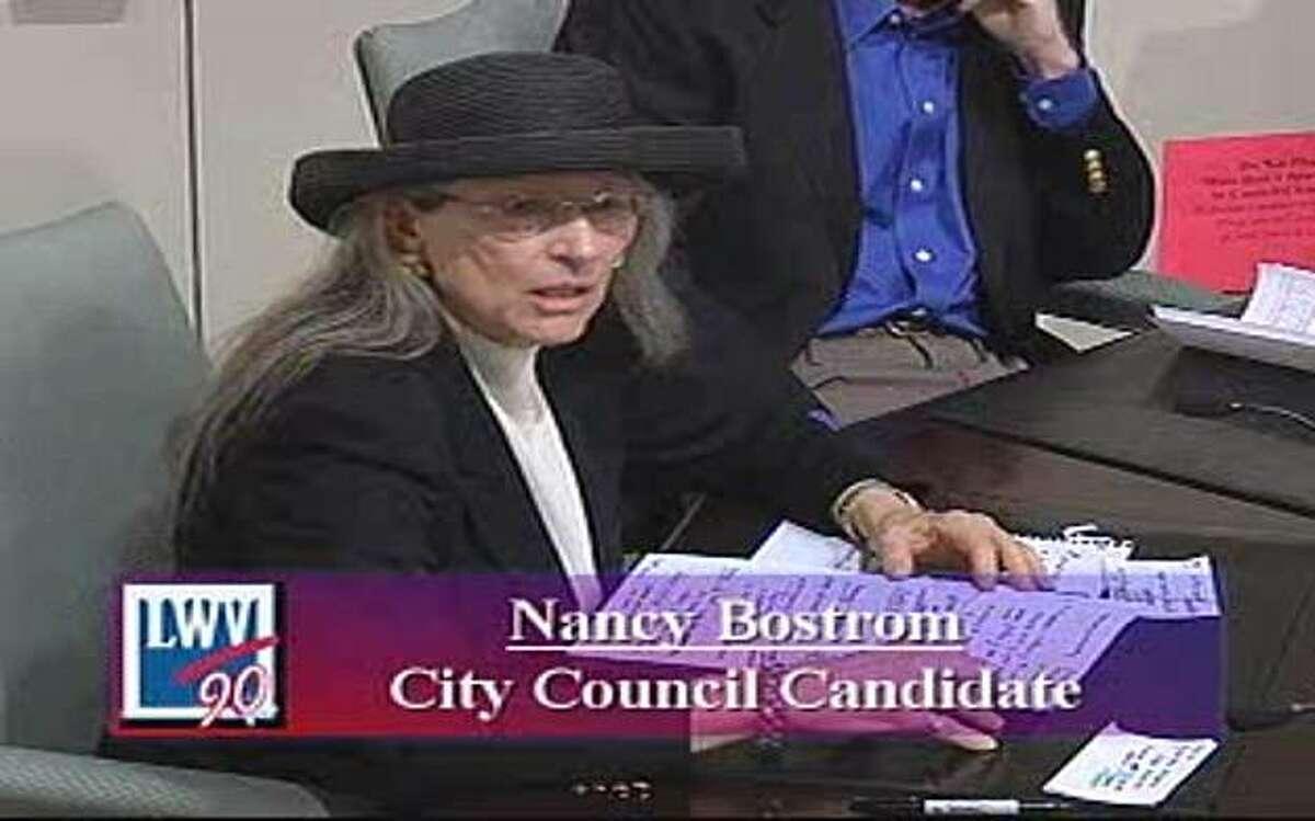 Piedmont city council candidate Nancy Bostrom.