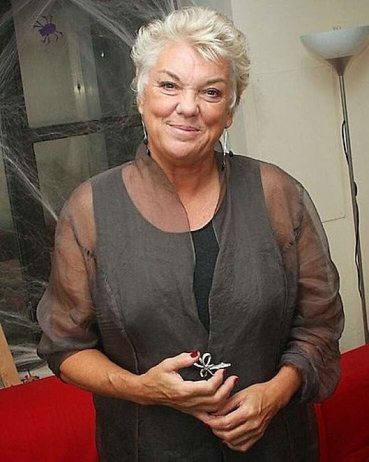 Tyne Daly makes her Rrazz Room debut this week Photo: Courtesy, Rrazz Room