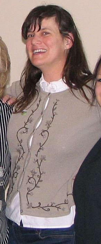 Katherine Truitt, 37, of Alameda was last seen Jan. 7.