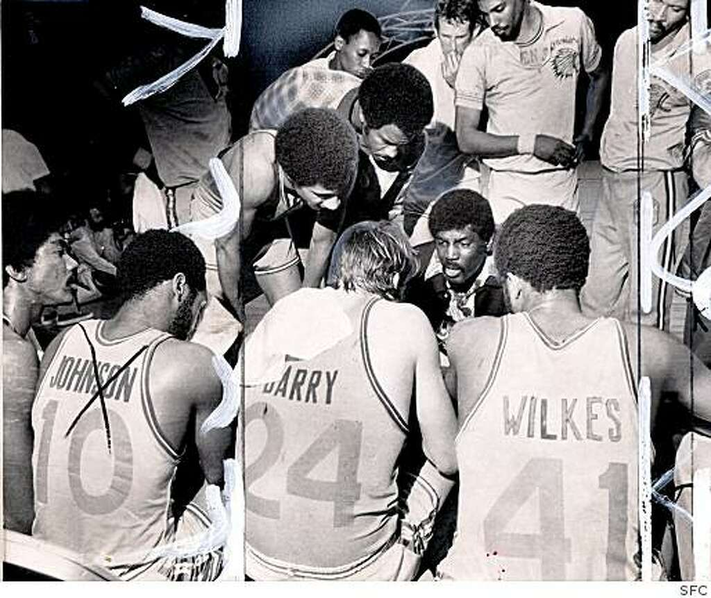 50 years on reluctant Warrior Al Attles is the team s mainstay