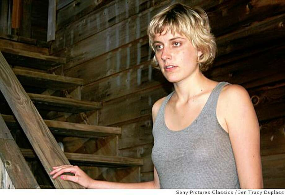 Greta Gerwig as Michelle in