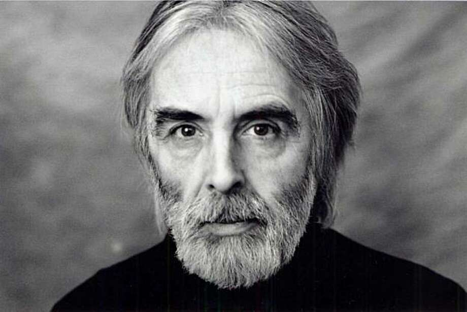 "Michael Haneke, director of ""The White Ribbon."" Photo: Umass.edu"