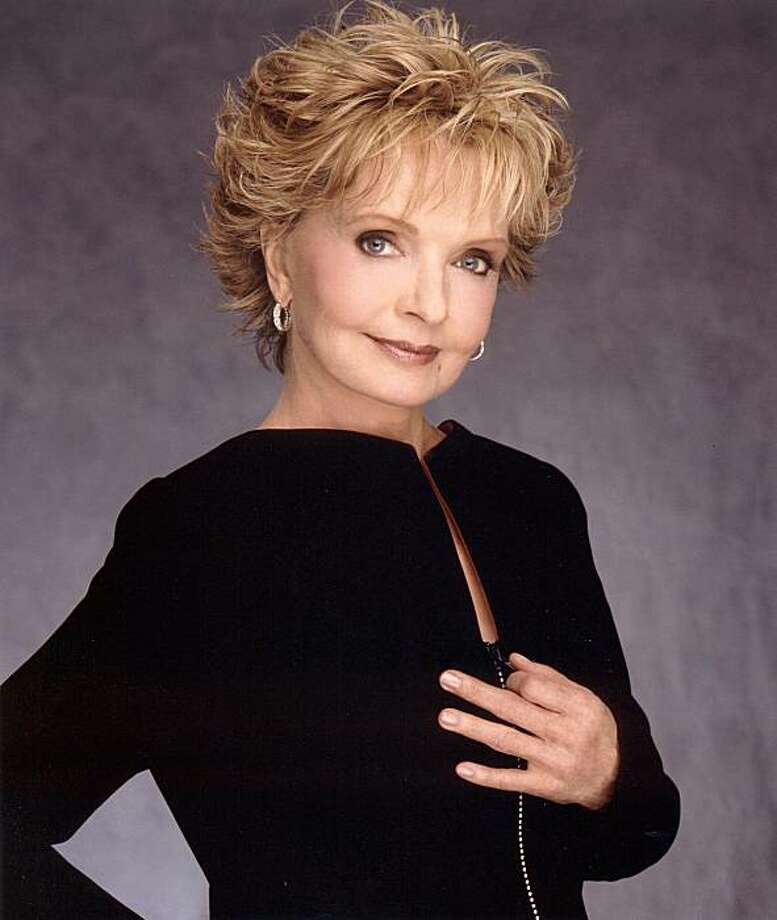 """Florence Henderson narrates for children in this rendition of Sergei ProkofievÕs famous musical """"Peter and the Wolf."""" Credit: Courtesy of the SF Symphony Ran on: 12-14-2006 Photo: Courtesy, SF Symphony"""