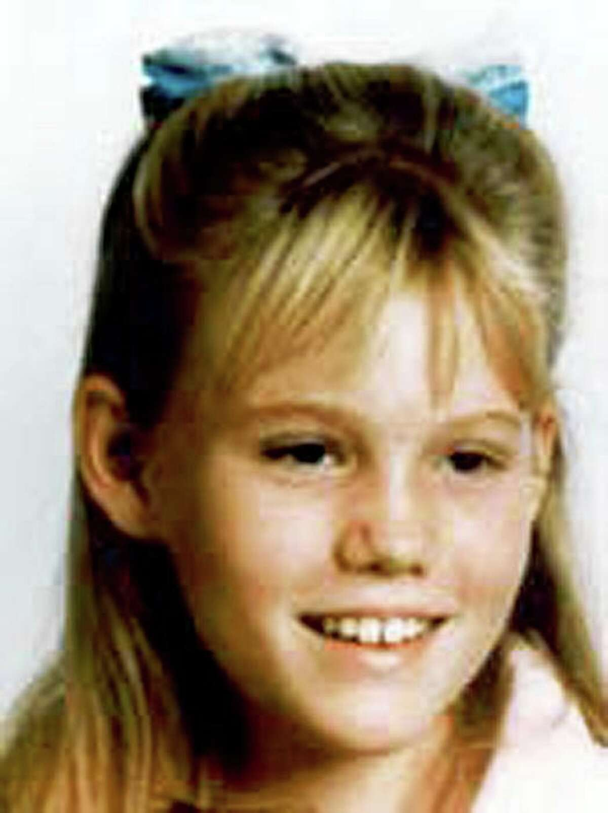 (FILES): This undated file photo obtained August 27, 2009 from the United States Federal Bureau of Investigation (FBI) shows Jaycee Lee Dugard, who had been missing since she was kidnapped 18 years ago at age 11, and who walked into a California police station in good health and identified herself, police said August 27, 2009. Jaycee Lee Dugard, now 29, came into the Concord, California, police station on August 26, 2009 and said she was the missing girl, police officials said.