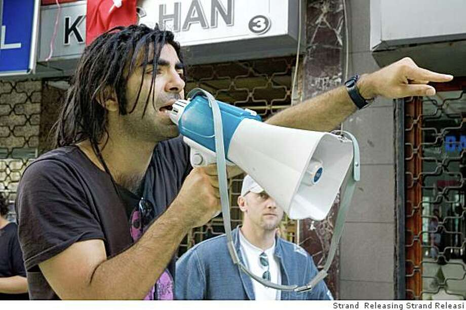"Edge of Heaven"" 2007Directed by Fatih Akin (pictured)Director Fatih Akin. Photo: Strand Releasing Strand Releasi"