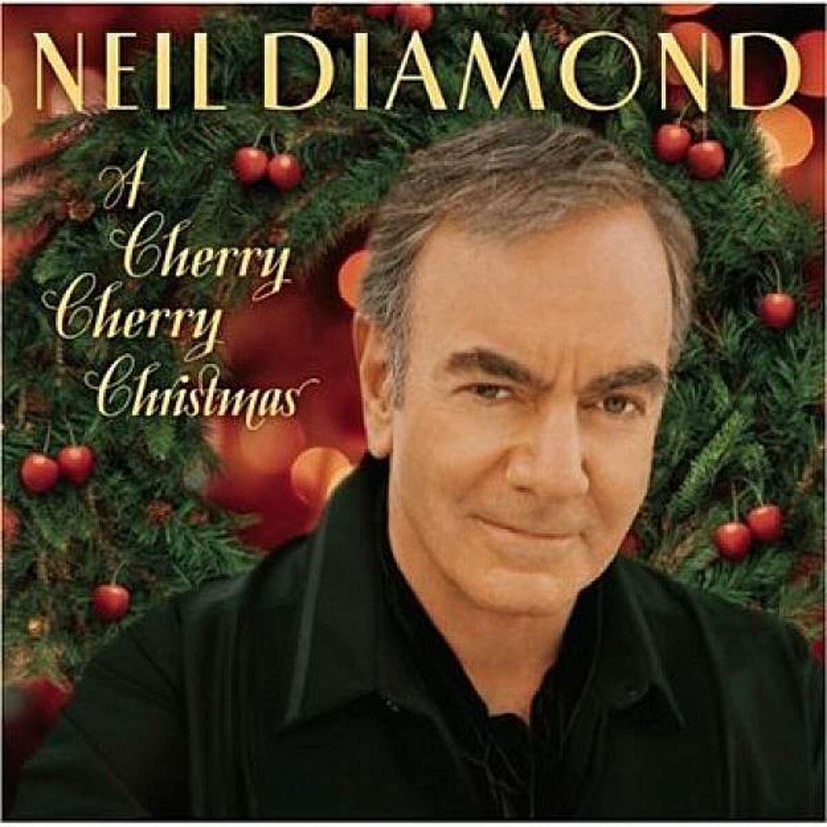 Neil Diamond,