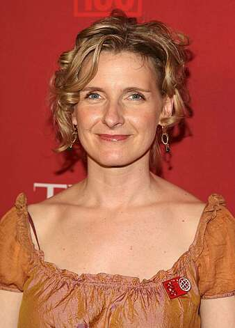 NEW YORK - MAY 08:  Author Elizabeth Gilbert arrives at TIME's 100 Most Influential People Gala at Frederick P. Rose Hall on May 08, 2008 in New York City>  (Photo by Stephen Lovekin/Getty Images) NEW YORK - MAY 08:  Author Elizabeth Gilbert arrives at TIME's 100 Most Influential People Gala at Frederick P. Rose Hall on May 08, 2008 in New York City.  (Photo by Stephen Lovekin/Getty Images) Photo: Stephen Lovekin, Getty Images