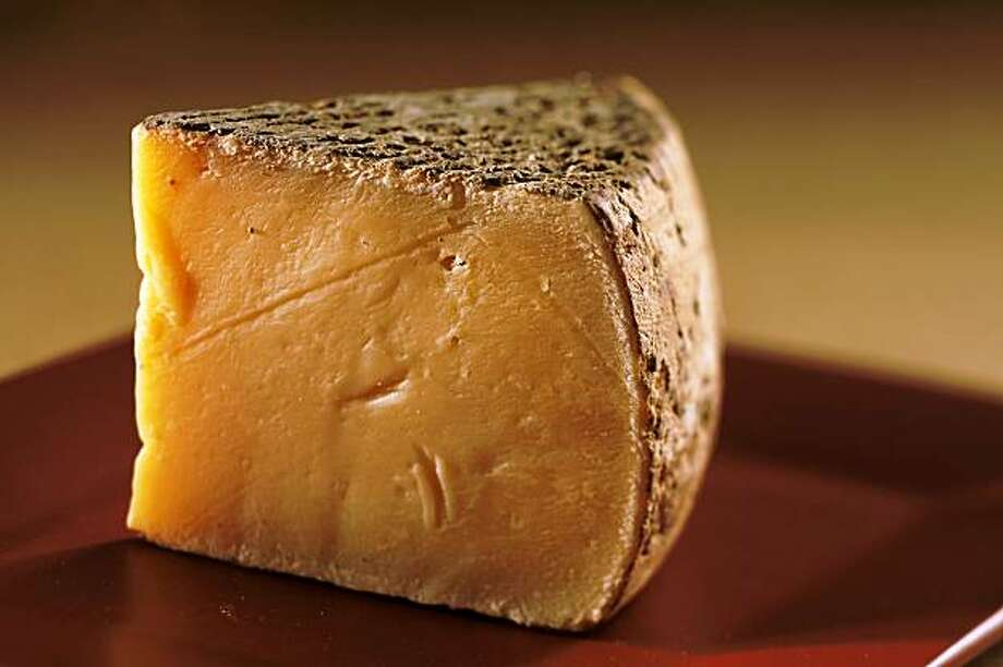 Menuet cheese in San Francisco, Calif., on July 29, 2009. Photo: Craig Lee, The Chronicle