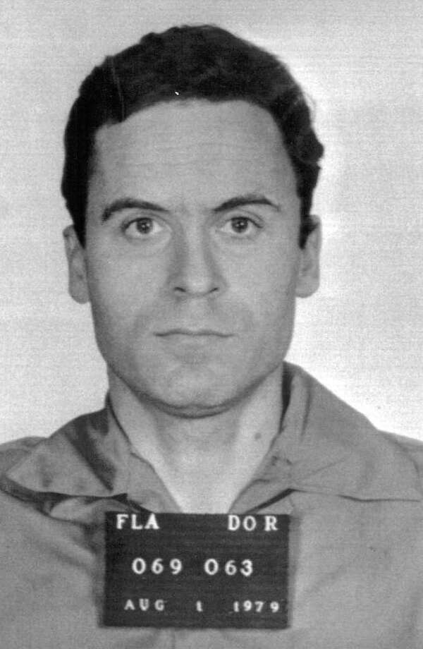 Serial killer Ted Bundy, shown here in 1979, killed dozens of people and his first confessed murder was in Seattle in 1971. He died in the electric chair in Jan. 1989. Photo: Seattlepi.com File, File