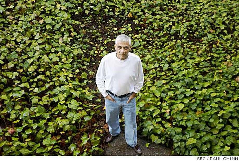 Vinod Khosla talks about the future of greentech Photo: PAUL CHINN, SFC