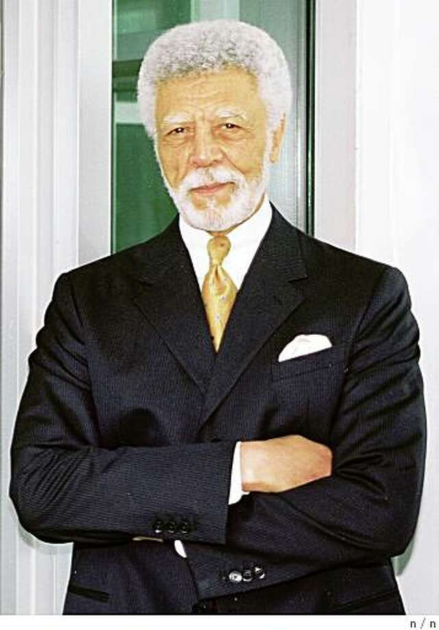 Ron Dellums Photo: N