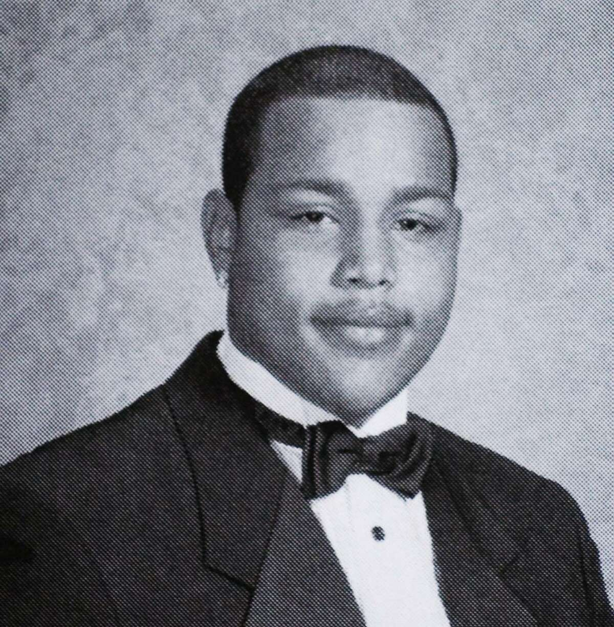 Denny Alcantara, Westhill High School Class of 2006 yearbook photo. Alcantara man was shot and killed in Stamford, Conn. on Wednesday, November 4, 2009.