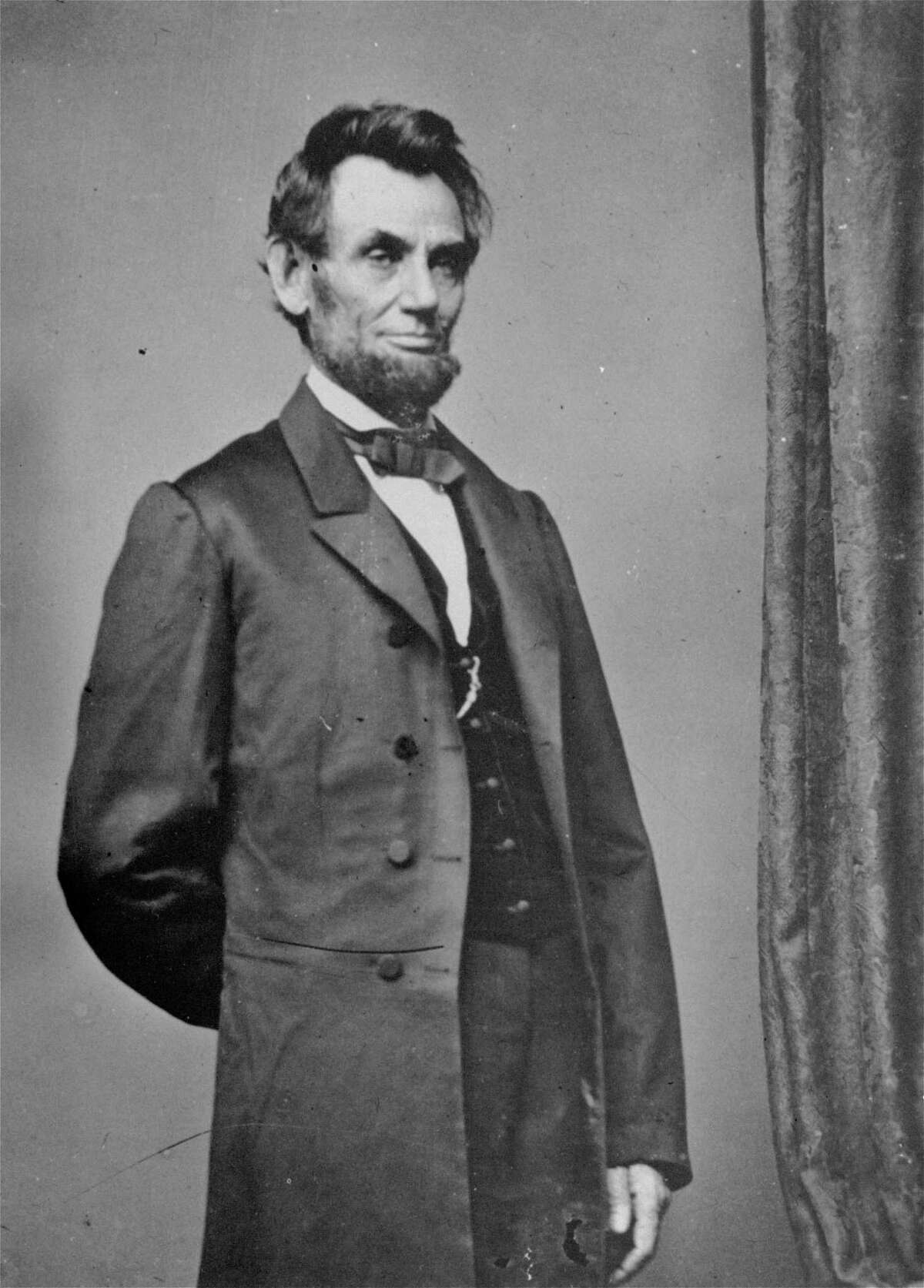 Lincoln Assassinated April 14, 1865 - President Abraham Lincoln is fatally shot while attending a play at Ford's Theatre in Washington, D.C.. He dies one day later.