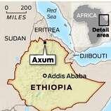 Answer 6:Ethiopia.