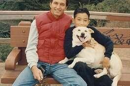 Gary S. Berger, Jeff and Yuki  ,