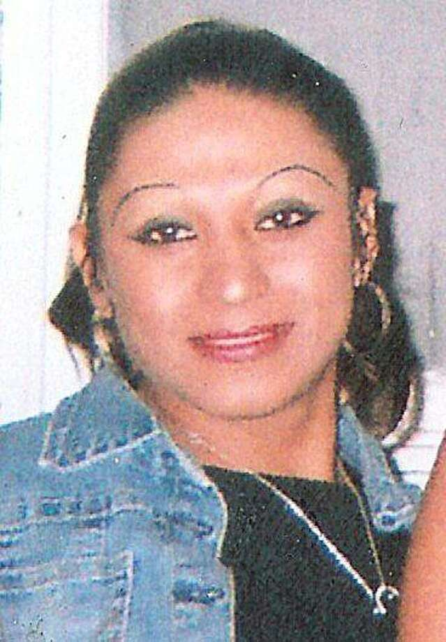 A Nicaraguan transgender, Ruby Ordenana, 27 years old, was murdered on Friday, March 16, 2007. Her body was found on the corner of Cesar Chavez and Indiana Streets in the Mission District of San Francisco. Photo: Community United Against Violenc