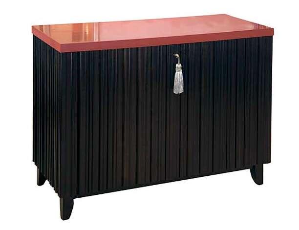 Flegel S Furniture Stays Resolutely Upscale Sfgate