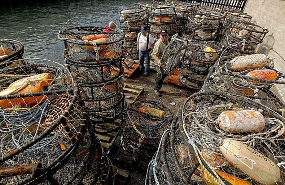 outlook grim as bay area crab season opens
